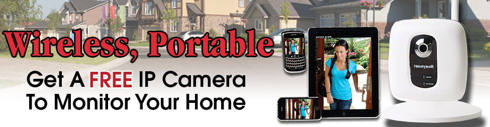 Free IP Cam to Monitor Your Home