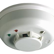Honeywell Wireless Smoke Detector