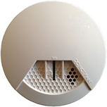 Resolution Products Wireless Smoke Detector