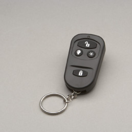 Resolution-Products-RE100-GE-Qolsys-Compatible-Wireless-Keyfob-4-button