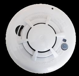 IQ Wireless Smoke Detector