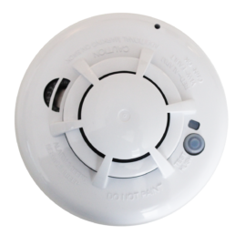 IQ Wireless Smoke Detector