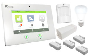 Qolsys Alarm - $595 Installed